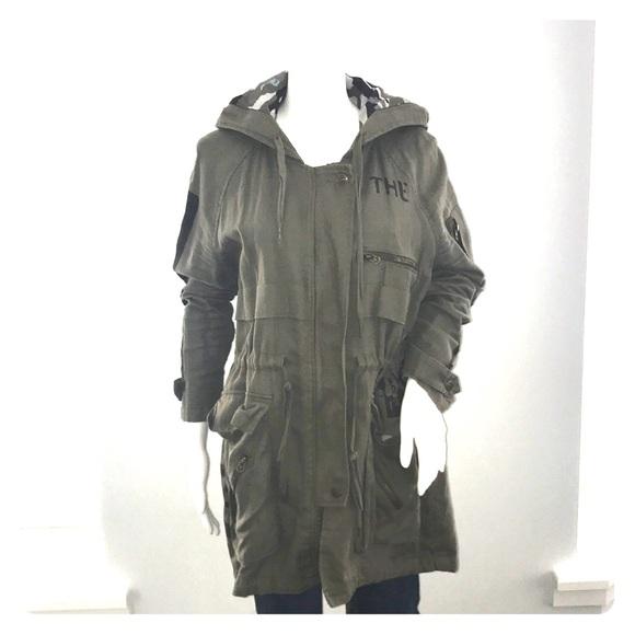 66a1d60fd True Religion Jackets   Coats